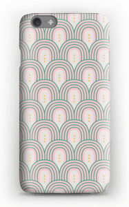 Art Deco Coque  IPhone 6s