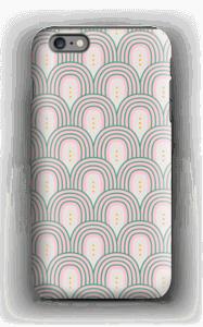 Art Deco kuoret IPhone 6s Plus tough