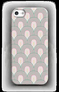 Art Deco cover IPhone SE