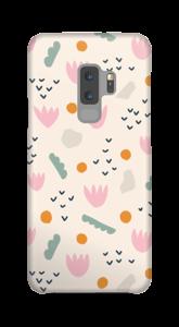 Douceur Coque  Galaxy S9 Plus