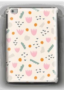 Papirblomst cover IPad mini 2