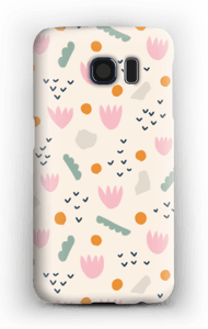 Douceur Coque  Galaxy S6