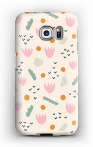 Douceur Coque  Galaxy S6 Edge