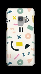 Lakritsi kuoret Galaxy S9