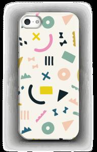 Lakritsi kuoret IPhone 5/5S