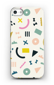 Lakrids cover IPhone SE