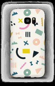 Lakrids cover Galaxy S7 Edge