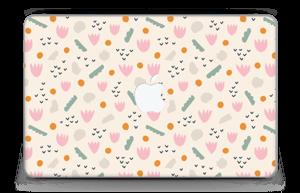 "Doux Skin MacBook Air 11"""