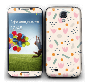 Doux Skin Galaxy S4