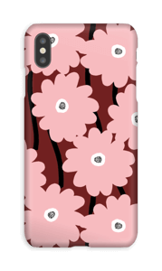 Naive Maggy case IPhone XS Max