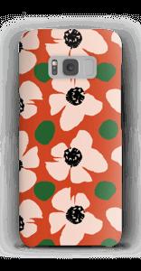 Sakura kuoret Galaxy S8