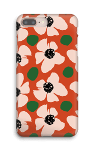 Sakura flowers case IPhone 8 Plus