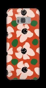 Sakura Handyhülle Galaxy S8 Plus