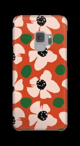 Sakura kuoret Galaxy S9