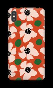 Sakura kuoret IPhone XS Max