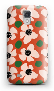 Sakura Handyhülle Galaxy S4