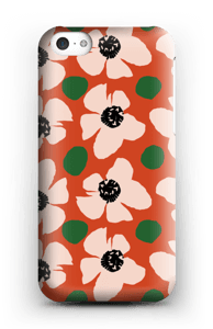 Sakura funda IPhone 5c