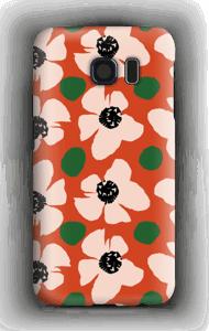 Sakura flowers case Galaxy S6