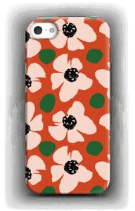 Sakura flowers case IPhone SE