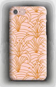 Chic lilje cover IPhone 7