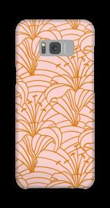 Lilje Handyhülle Galaxy S8 Plus