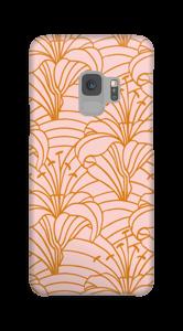 Liljat kuoret Galaxy S9