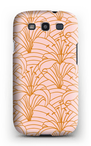 Lilje Handyhülle Galaxy S3