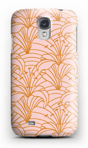 Lilje Handyhülle Galaxy S4
