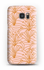 Lilje Handyhülle Galaxy S7