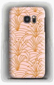 Chic Lilie Coque  Galaxy S7