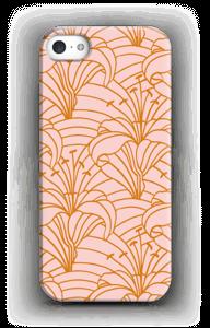 Chic lilje cover IPhone SE