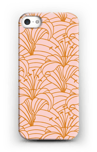 Chic Lilie case IPhone SE