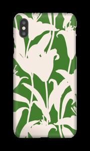 Belleza kuoret IPhone XS Max