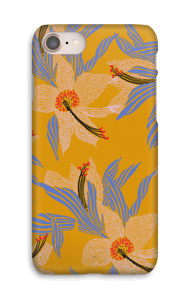 Amaryllis cover IPhone 8