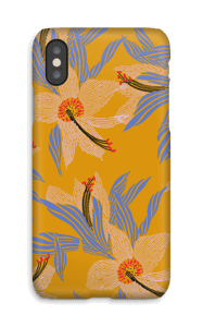 Amaryllis case IPhone X