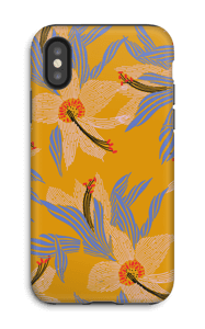 Amaryllis Coque  IPhone X tough