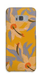 Amaryllis cover Galaxy S8 Plus