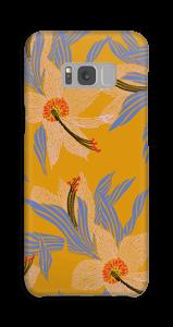 Amaryllis Handyhülle Galaxy S8 Plus