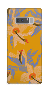 Amaryllis case Galaxy Note8