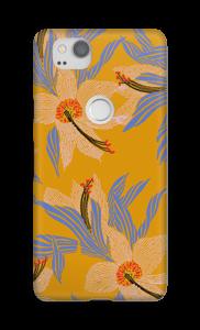 Amaryllis case Pixel 2