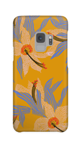 Amaryllis cover Galaxy S9