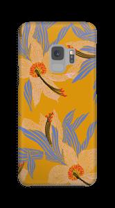 Amaryllis kuoret Galaxy S9