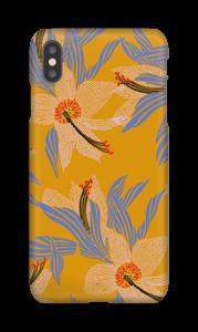 Amaryllis Coque  IPhone XS Max