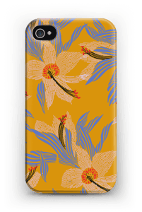 Amaryllis case IPhone 4/4s