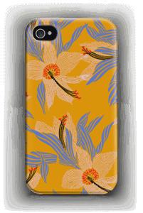 Amaryllis cover IPhone 4/4s