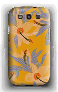 Amaryllis skal Galaxy S3