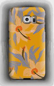 Amaryllis skal Galaxy S6 Edge