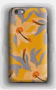 Amaryllis kuoret IPhone 6 Plus tough