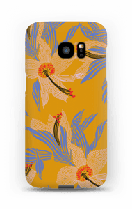 Amaryllis case Galaxy S7 Edge