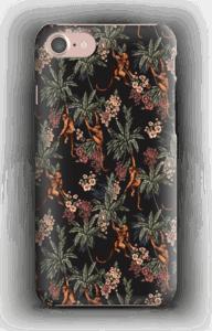 Abernes jungle cover IPhone 7